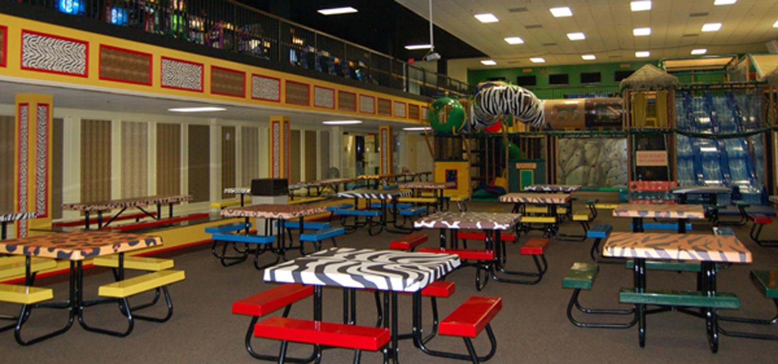 Indoor Playground Indoor Playground Equipment Blog By Iplayco - Children's indoor play area flooring