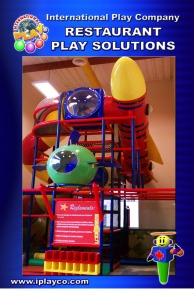 Commercial Indoor Playground Equipment
