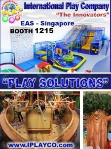 IAAPA, EAS, Singapore