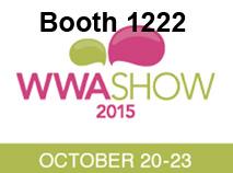 WWA2015 boothTBA