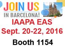 IAAPA, EAS, Barcelona, Spain, Iplayco, FEC Builders