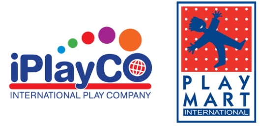 Iplayco Play Mart logos